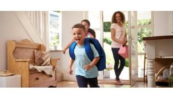 Γιατί είναι σημαντική η ρουτίνα στη ζωή των παιδιών;