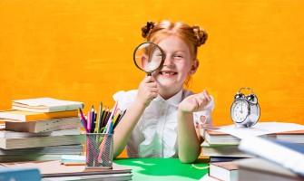 Διασκεδαστικοί τρόποι για εκπαίδευση των παιδιών στο σπίτι