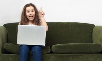 5 φανταστικές διαδικτυακές δραστηριότητες για το παιδί