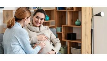 Βοηθός Μητρότητας: Η σημασία της υποστήριξης στην περιγεννητική