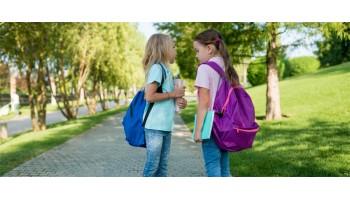 5 πράγματα που πρέπει να κάνετε πριν από την πρώτη μέρα στο σχολείο