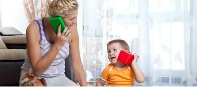 Η σημασία της μίμησης: Πώς συμβάλλει στην ανάπτυξη των παιδιών;