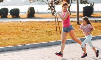 5 συμβουλές για να ετοιμάσετε το παιδί σας να τρέξει σε αγώνα 5χλμ