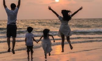 Συμβουλές για να ταξιδεύετε καλύτερα με τα παιδιά σας
