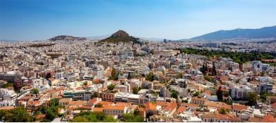 Athens Adventure