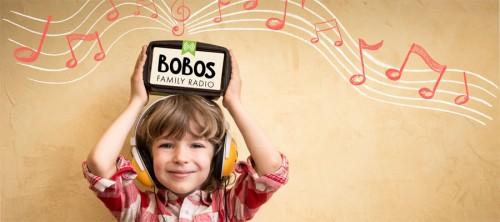 Επιστροφή στα θρανία με Bobos Family Radio!