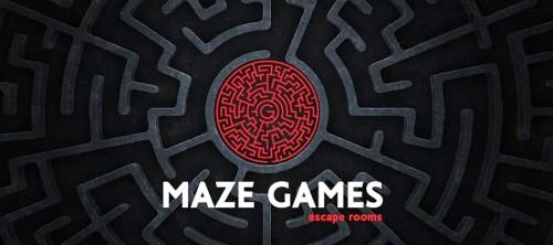 Maze Games - Argyroupoli