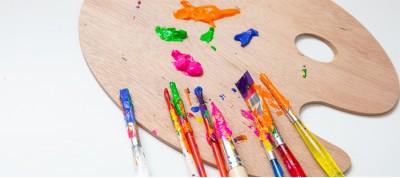 Εργαστηριακά μαθήματα Τέχνης στο Dos