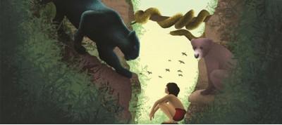 «Μόγλης - Το Βιβλίο της Ζούγκλας» στο Χυτήριο